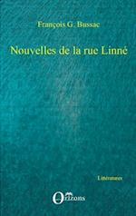 Nouvelles de la rue linne af Francois