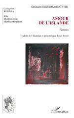 Amour de l'Islande af Steinunn Sigurdardóttir