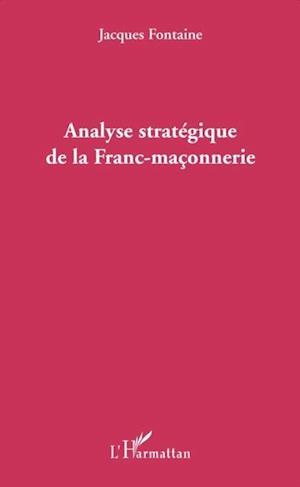 Analyse strategique de la franc-maconnerie
