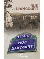 Rue liancourt af Paul Fabre