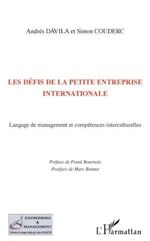 Les defis de la petite entreprise internationale - langage d