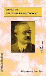 Illustre Partonneau L' af Pierre Mille