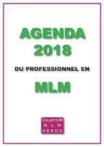 Agenda 2018 Du Professionnel En MLM af Alexandre Cauchois