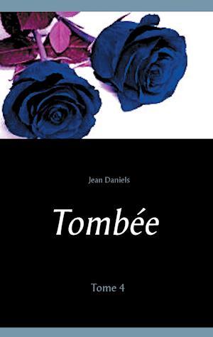 Bog, paperback Tombee af Jean Daniels