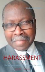 Harassment af Nathanael Amah