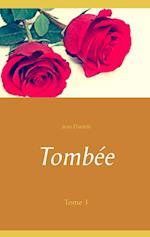 Tombee af Jean Daniels