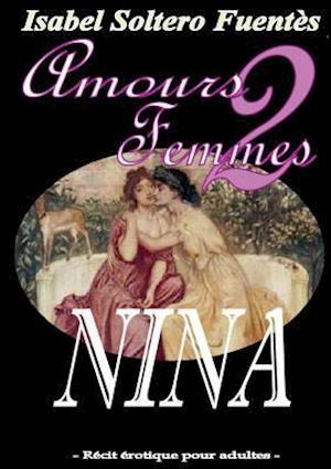 Bog, paperback Nina af Isabel Soltero Fuentes
