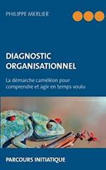 Diagnostic Organisationnel af Philippe Merlier