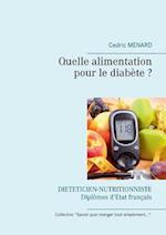 Quelle Alimentation Pour Le Diabete ?