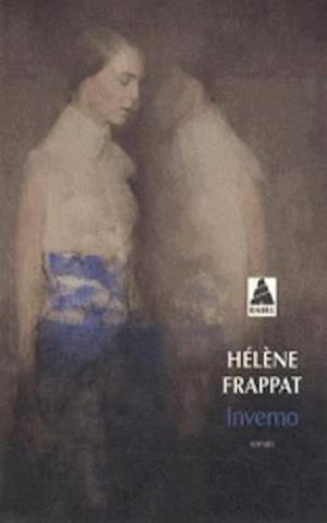 Bog, paperback Inverno af Helene Frappat