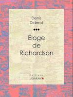 Eloge de Richardson