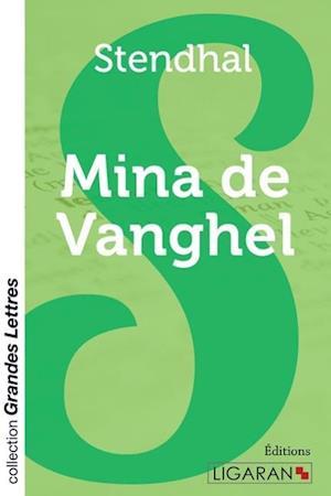 Mina de Vanghel (grands caractères)