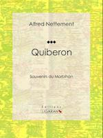 Quiberon af Alfred Nettement