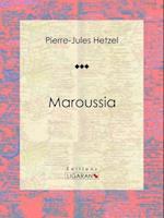 Maroussia af Pierre-Jules Hetzel