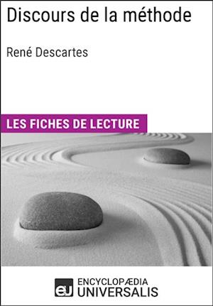 Discours de la methode de Rene Descartes af Encyclopaedia Universalis