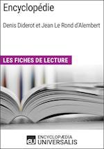 Encyclopedie, de Denis Diderot et Jean Le Rond d'Alembert