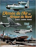 L'Aemee de I'Air en Adrique du Nord