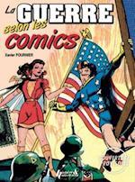 The War According to Comics