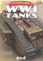 Scale Modelling WW1 Tanks