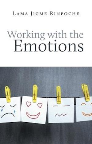 Working with Emotions