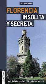 Florencia Insolita y Secreta af Niccolo Rinaldi