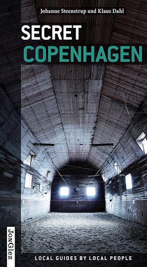 Bog, paperback Secret Copenhagen af Jonglez Publishing