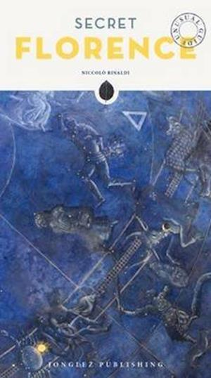 Bog, paperback Secret Florence af Niccolo Rinaldi