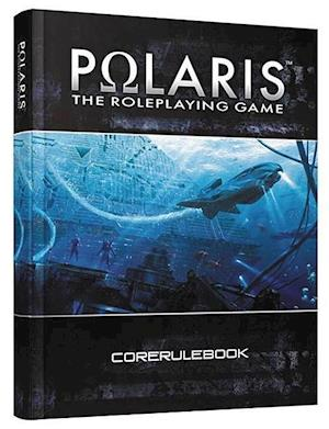 Polaris RPG -- Core Rulebook Set