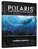Polaris RPG Core Rulebook 2 Volume Set
