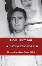 La Historio Absolvos Min (Mas Libro, nr. 170)