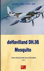Dehavilland Dh.98 Mosquito