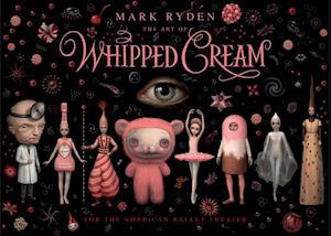 The Art Of Whipped Cream