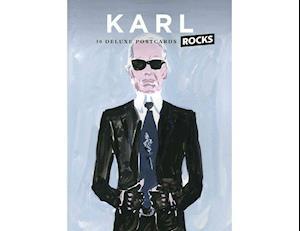 Bog, hardback Karl Rocks af Cernunnos Publishing