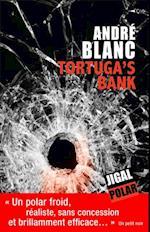 Tortuga's bank af Andre Blanc