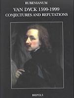 Sir Anthony Van Dyck 1599-1999
