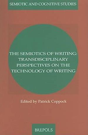 Semiotics of Writing