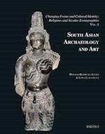 Changing Forms and Cultural Identity (South Asian Art and Archaeology, nr. 1)