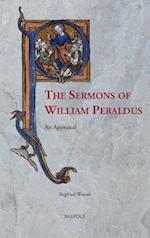 The Sermons of William Peraldus (Sermo, nr. 13)