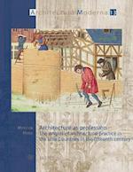Architecture as Profession (Architectura Moderna)