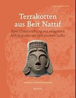 Terrakotten Aus Beit Nattif (Contextualizing the Sacred, nr. 7)