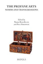 The Profane Arts (Profane Arts of the Middle Ages, nr. 5)