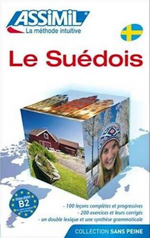 Bog, paperback Le Suedois