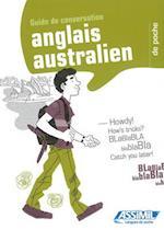 Anglais Australien Guide de Conversation