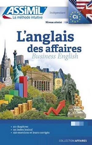 Bog, paperback L'Anglais Des Affaires af Claude Chapuis