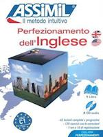 Perfezionamento Dell'inglese [With CD Pack]