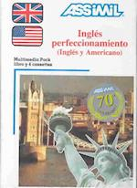 Ingles Perfeccionamento [With Cassette Pack]