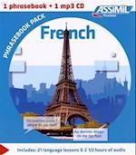 French Coffret Conversation