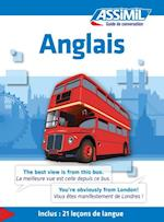Anglais - Guide de conversation (Guide de conversation)