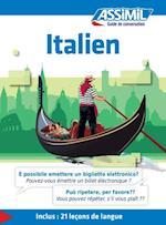 Italien (Guide de conversation francais)