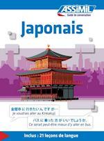 Japonais (Guide de conversation francais)
